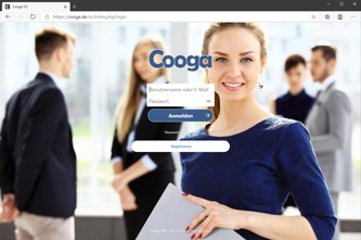 cooga for business 200